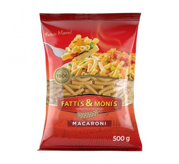 Macaroni 500g 1