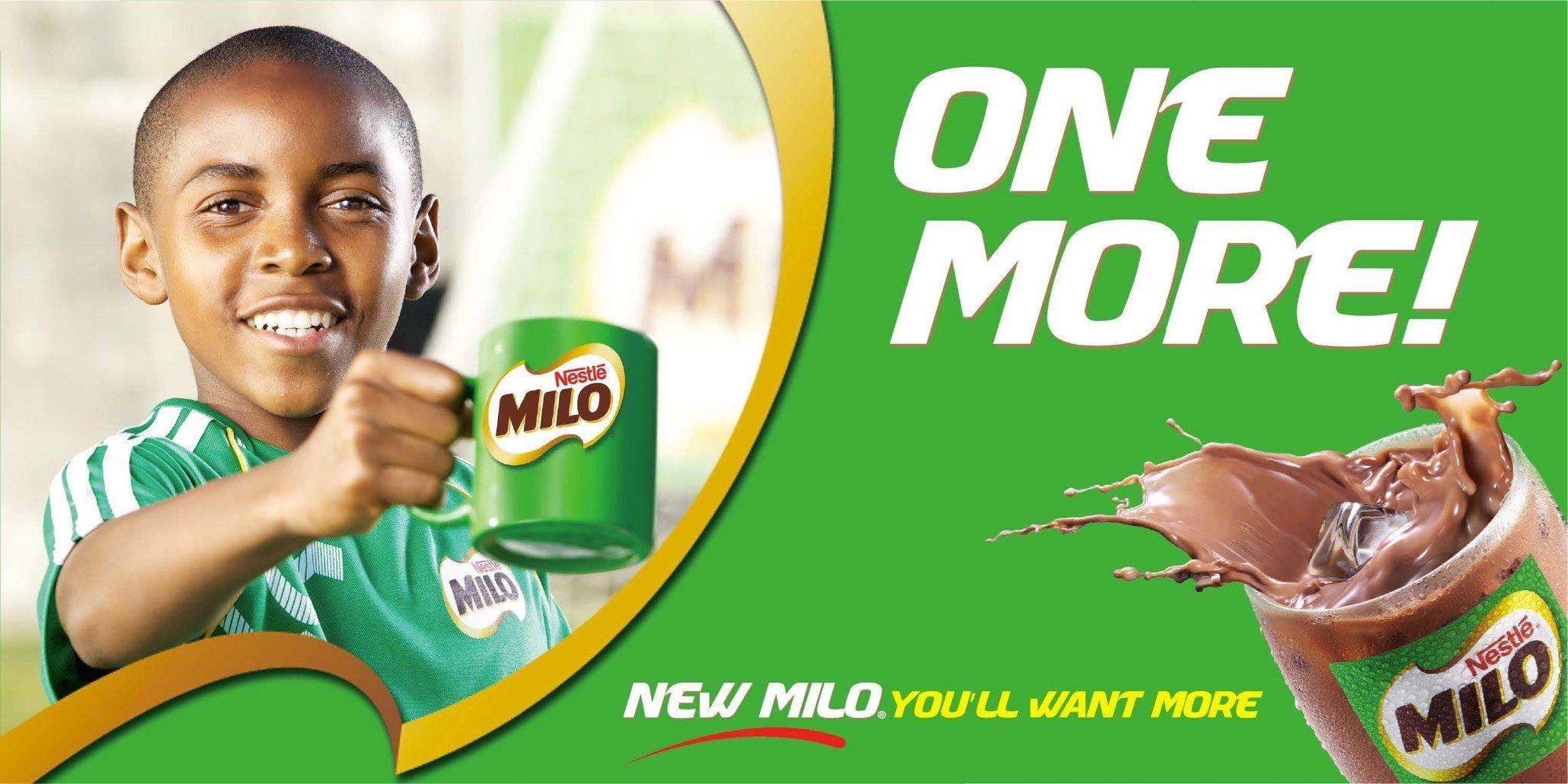 Nestle Milo Energy Drink 500g 2