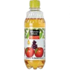 minute-maid 400ml for drinking