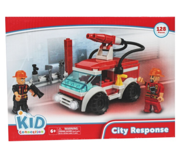KIDCONNECTION - City Response