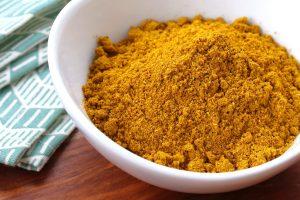 Madras Curry Powder 50g 3