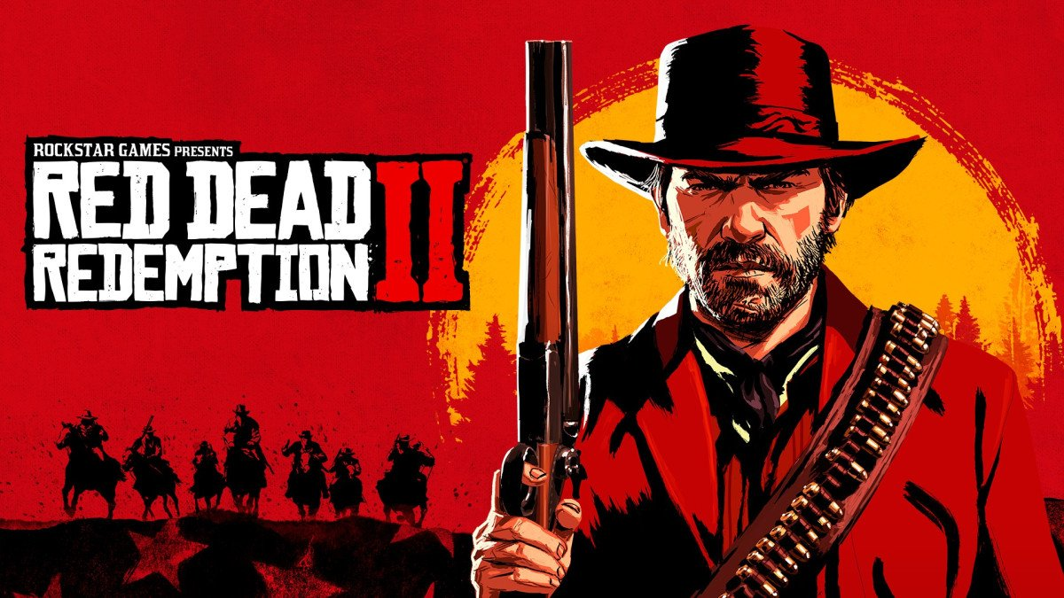 PS4 Red Dead Redemption 2 5