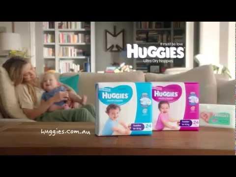 Huggies Diapers (66s) Zimbabwe