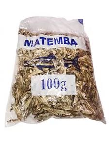 Kapenta/Matemba 100g 3