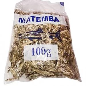 Kapenta/Matemba (100g)