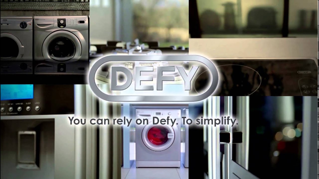 Defy 500mm 4-Burner Gas Stove 3