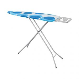 Primaries 33 x 110cm Mesh Top Ironing Board