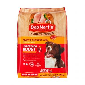 Bob Martin Complete Condition Chicken 15kg