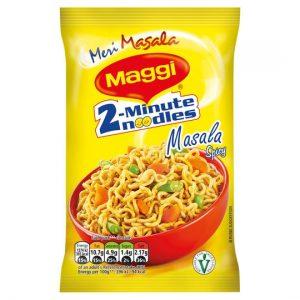 Instant Noodles 75g 2