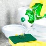 Sunlight Dishwashing Liquid 750Ml 2