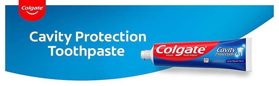 Colgate Toothpaste Regular 100Ml/150g 2
