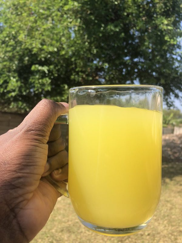 Mazoe Orange Crush 2L 1