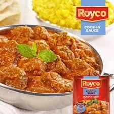 Royco Usavi Mix 75g 2
