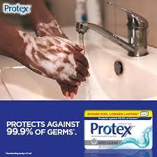Protex Bath Soap 150g Zimbabwe