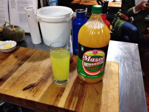Mazoe Orange Crush 2L 3