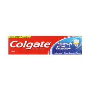 Colgate 100Ml Zimbabwe