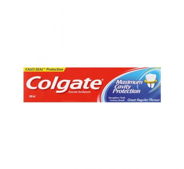 Colgate Toothpaste Regular 100Ml/150g 1