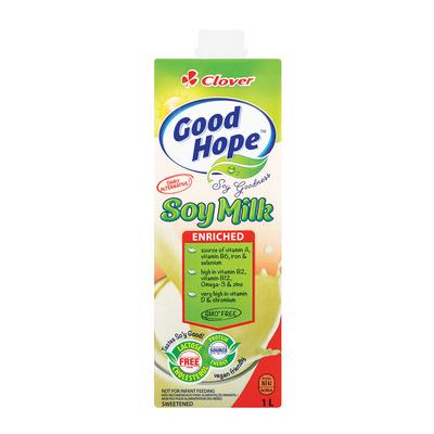 Good Hope Super Soy Milk 1L 1