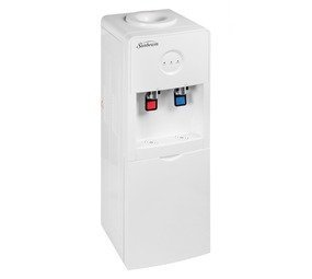 Sunbeam SSWD-200H Water Dispenser - White