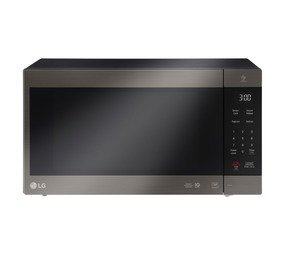 LG MH8265CIS Microwave Grill Oven - Stainless Steel (42L)