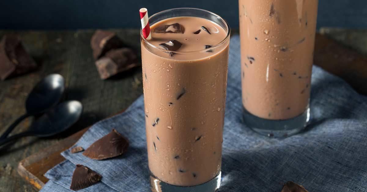 Nestlé Hot Chocolate 500g 3