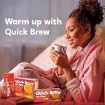 Lyons Quickbrew Tea Bags Sachets 100's 3