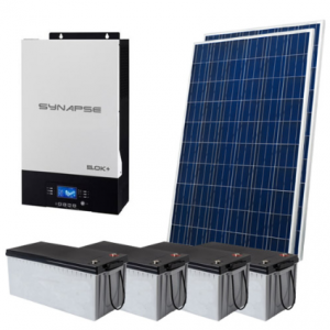 Solar Kit 2