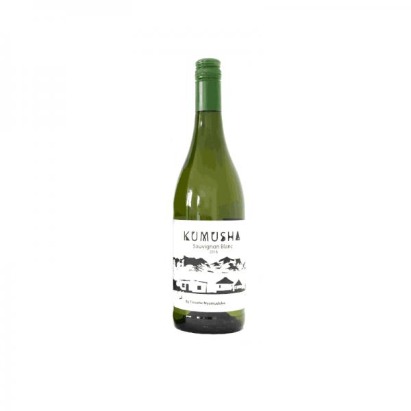 Kumusha Sauvignon Blanc