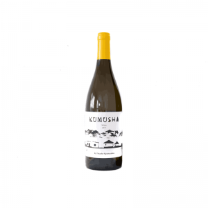 Kumusha White Wine
