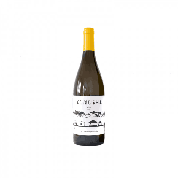 Kumusha White Wine