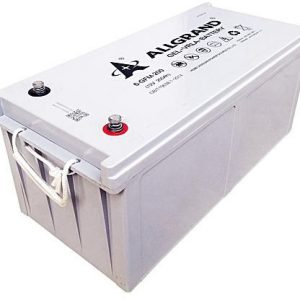 150AH Allgrand GEL-VRLA Battery