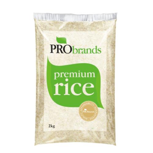 White Rice 2kg 2