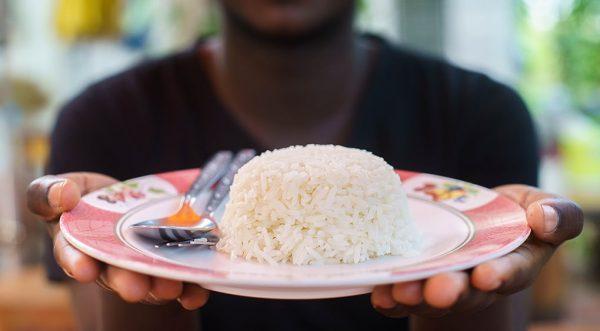 White Rice 2kg 3