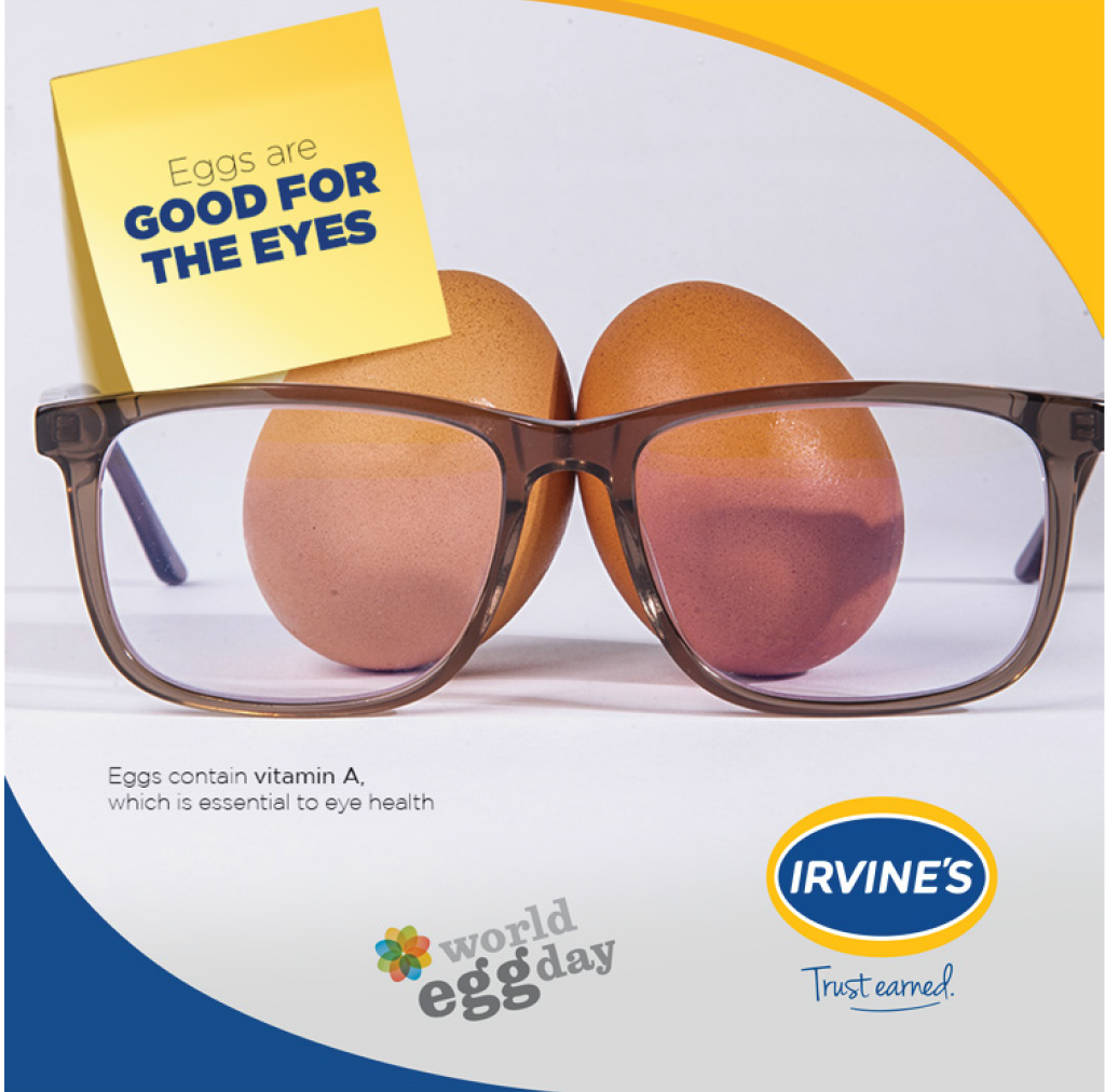Irvine's Eggs Mixed Size Shrink Wrap 30s 5