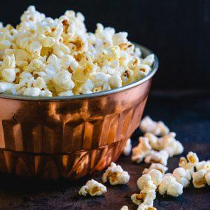 Popcorn 500g Zimbabwe