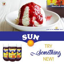 Sunjam Mixed Fruit Jam 500g 2