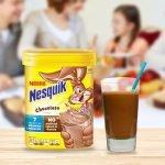 Nestlé Nesquik Strawberry 500g 5