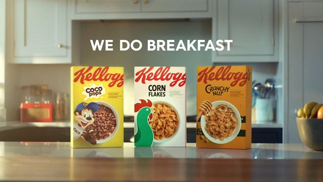 Kellogg's Cornflakes 500g 2