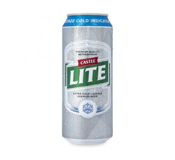 CASTLE Lite Cans