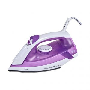 Defy Steam Iron