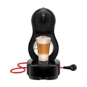 Nescafe Lumio - Capsule Coffee Machine