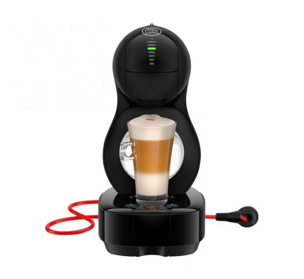 Nescafe Lumio - Capsule Coffee Machine