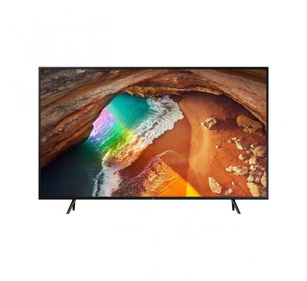 "Samsung 190 cm (75"") Smart 4K QLED TV"