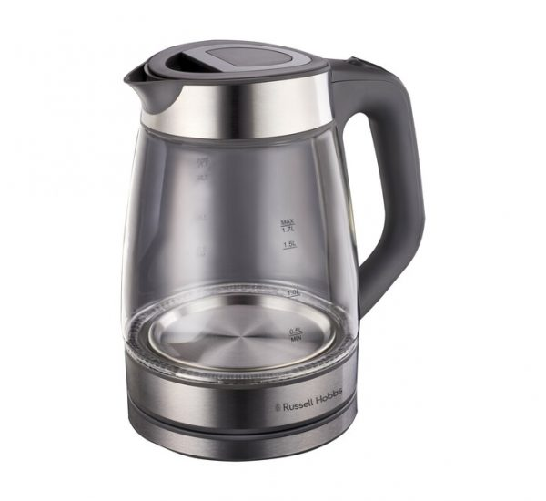 Russell Hobbs 1.7 l Glass Kettle
