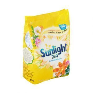 Sunlight Hand Washing Powder 1kg