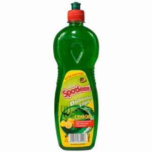 Spotless Dishwashing Liquid-750ml Zimbabwe