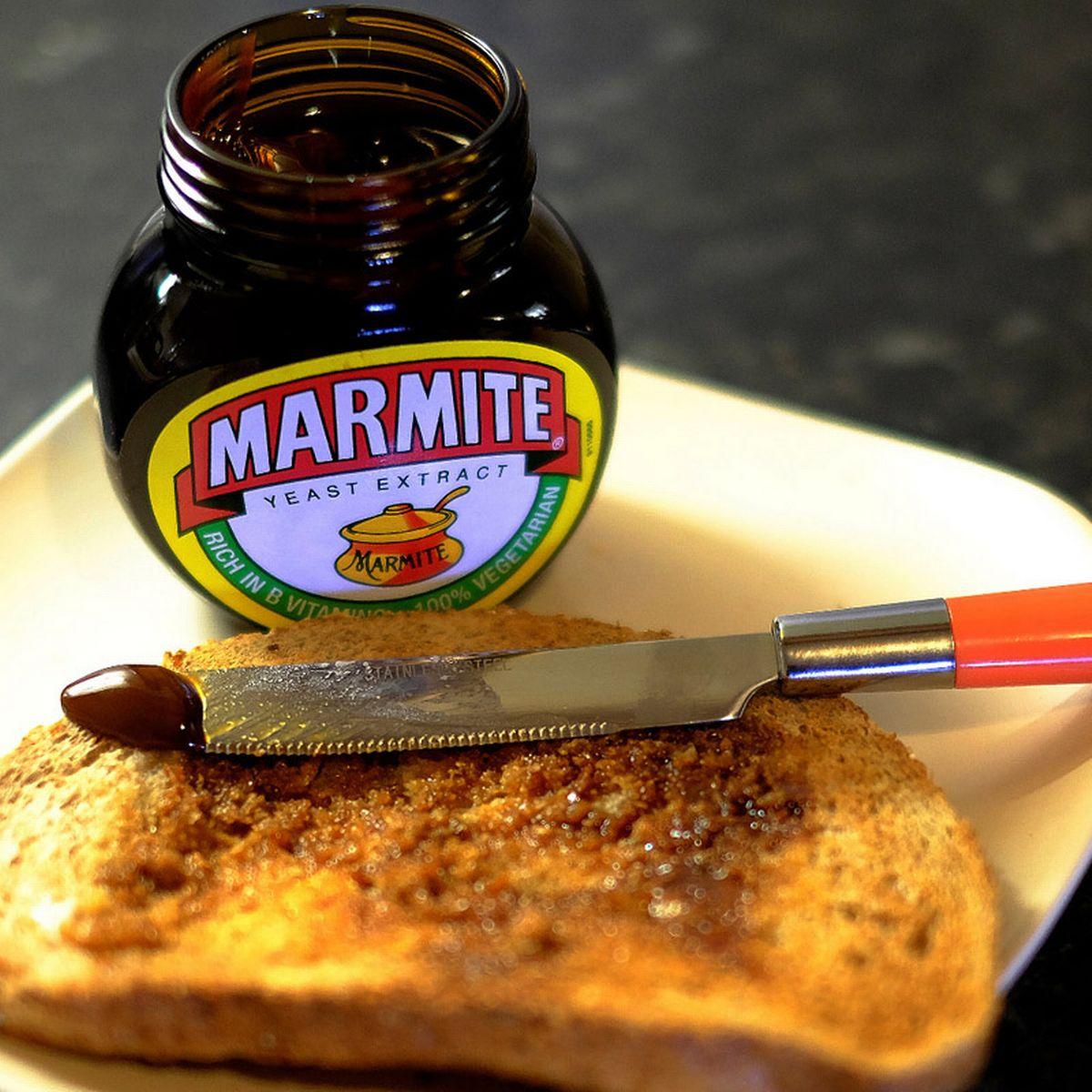 Marmite 125g 2