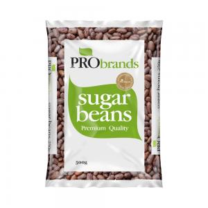 Probrands Sugar Beans 500g