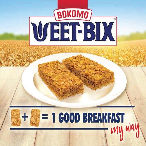 Bokomo Weet-Bix 450g 1