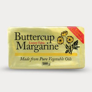 Buttercup Margarine